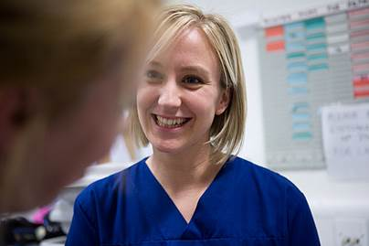 New Nursing Course Tackles NHS Skills Shortages