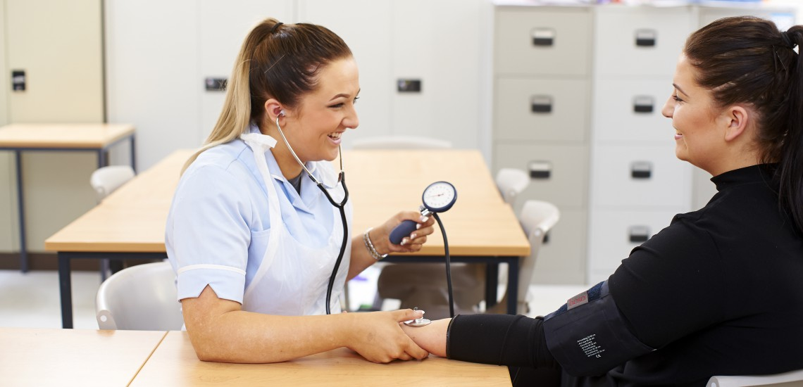 5 careers you never knew a Health & Social Care degree could lead to