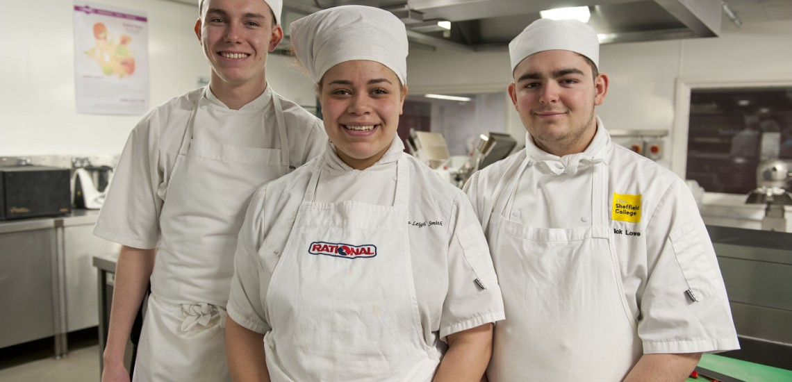 Trainee Chefs' Zest Quest Asia Success