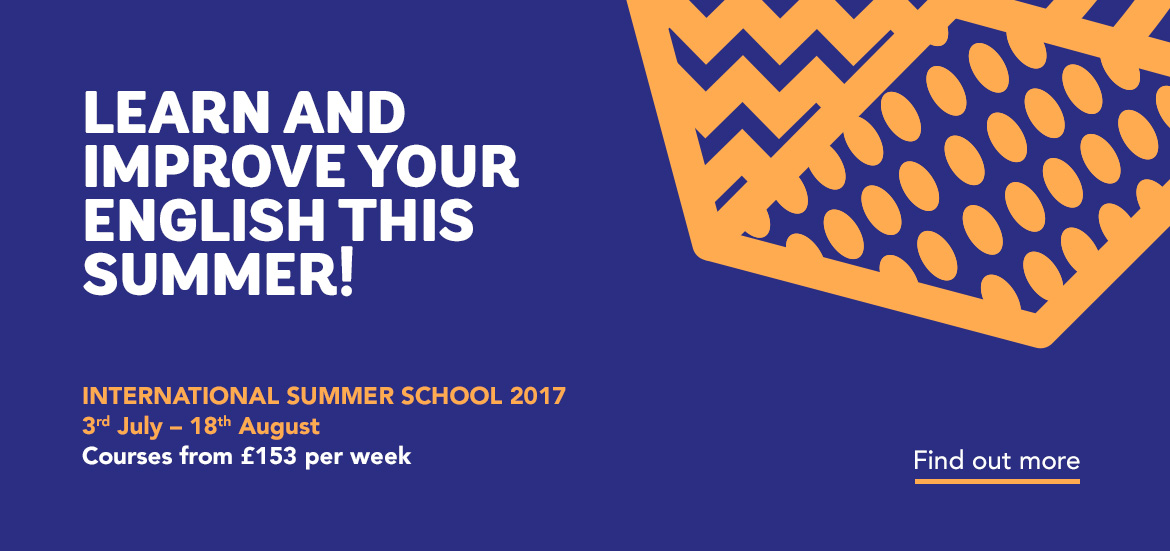 EFL Summer School 2017
