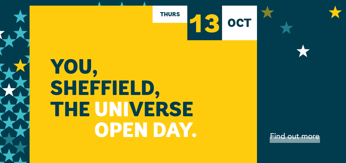HE Open Day Oct 16