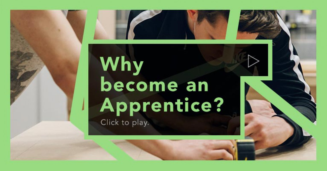 Apprenticeships at The Sheffield College