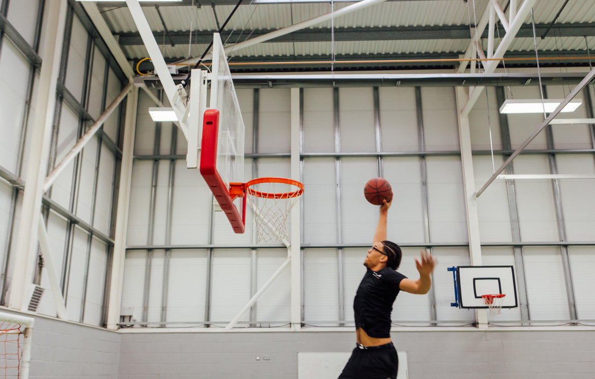 The Sheffield College Basketball Academy
