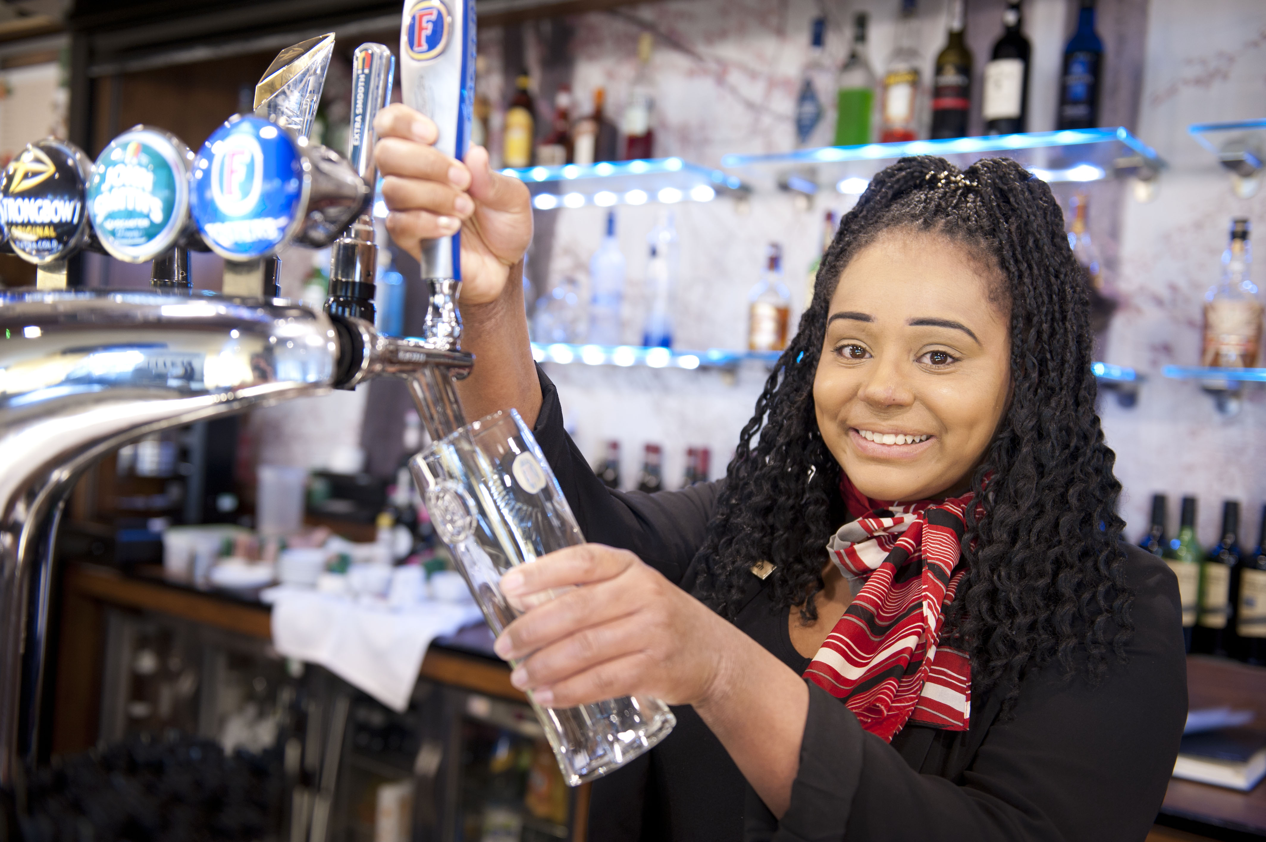 Sheffield Hotels Launch Pilot Apprenticeship To Tackle Skills Shortages