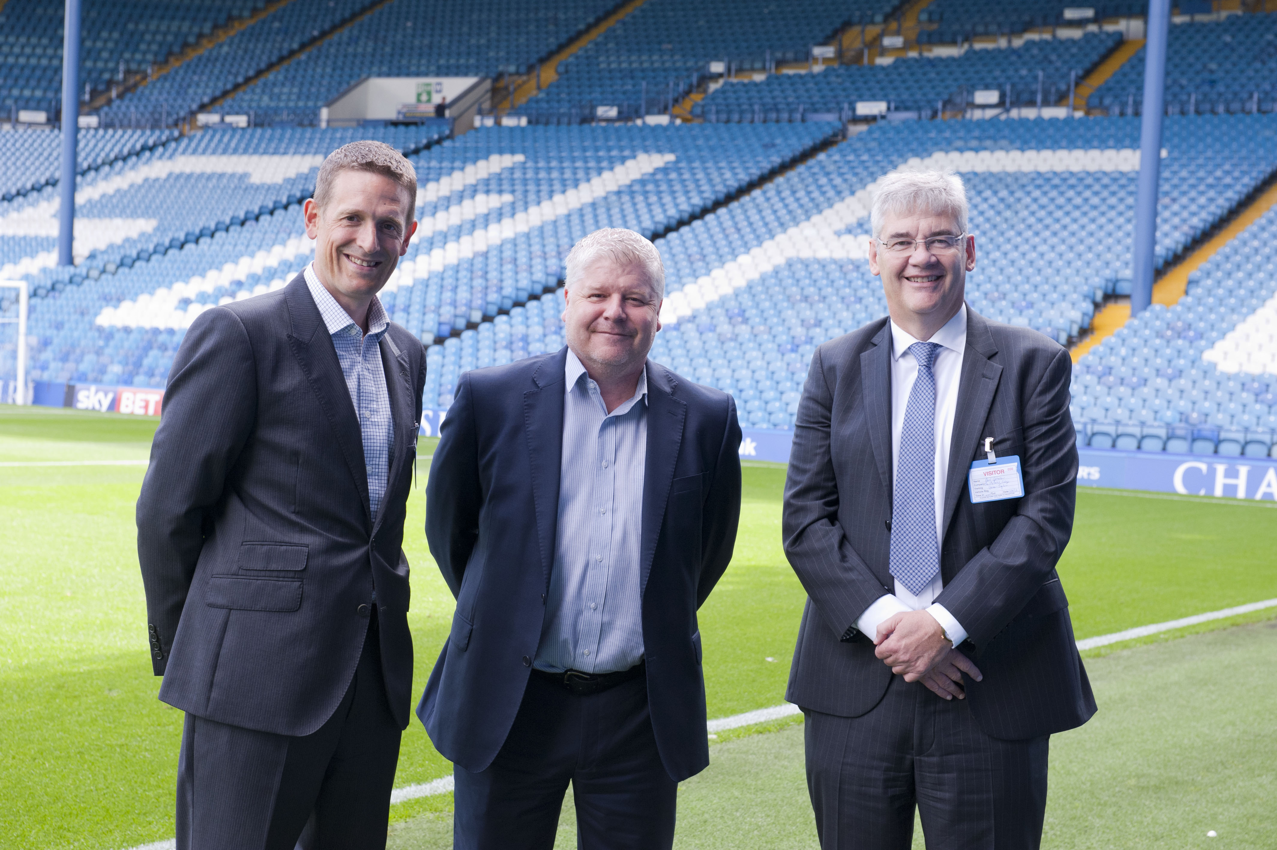 New Education Partnership Launches For City's Sporting Talent