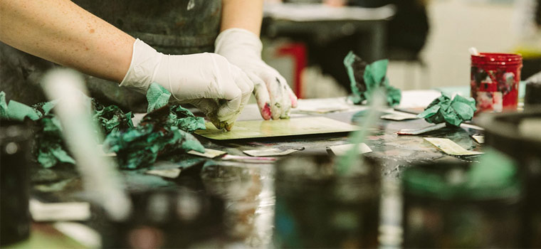Why should I take UAL Foundation Diploma in Art & Design?