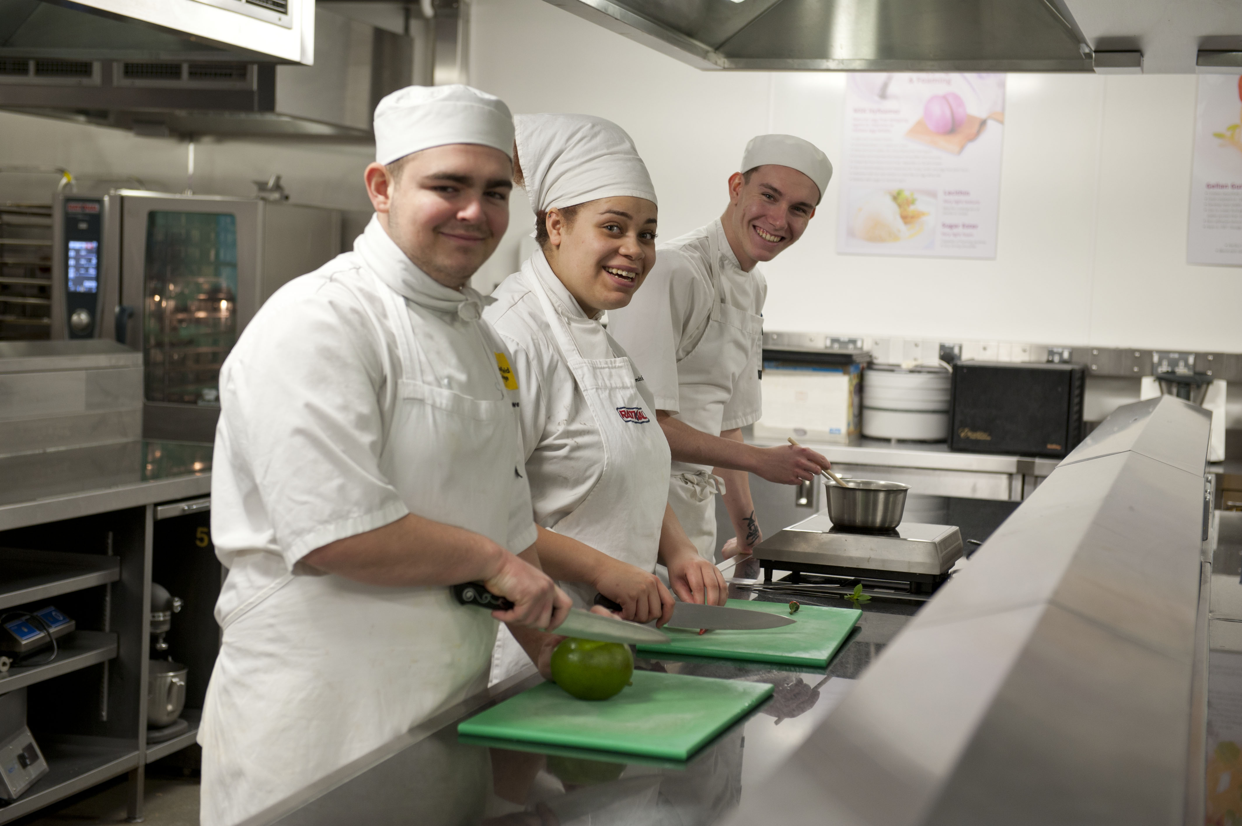 Catering Students To Compete In Zest Quest Asia National Final