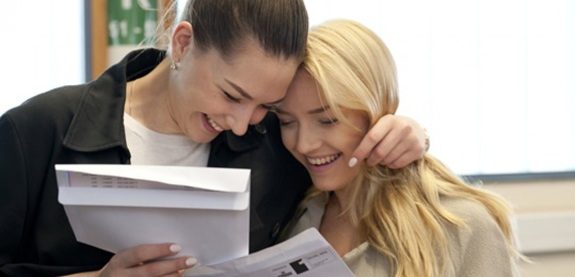 High A Level Results For The Sheffield College