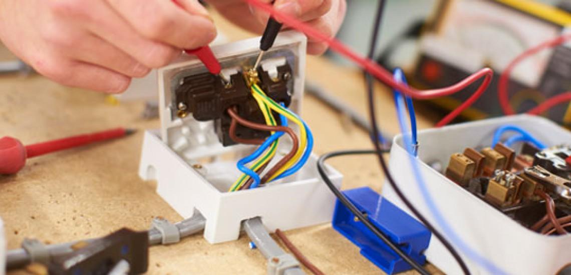Bursary Helps Sparky Electrician Students