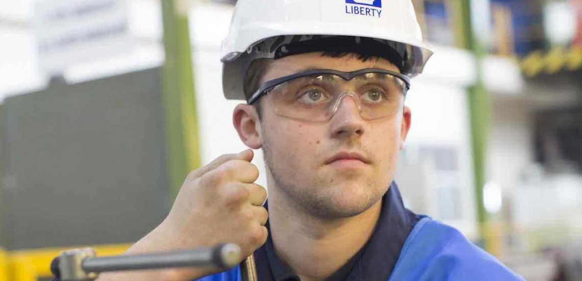 New Liberty And College Contract To Train Fifty Apprentices