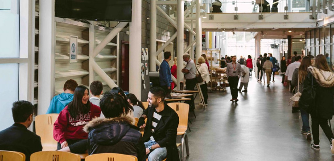 Students' Union Election Attracts Strong Candidate Turnout