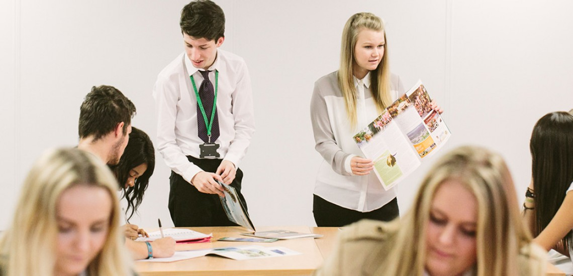 5 Great Reasons You Should Become a Maths Teacher