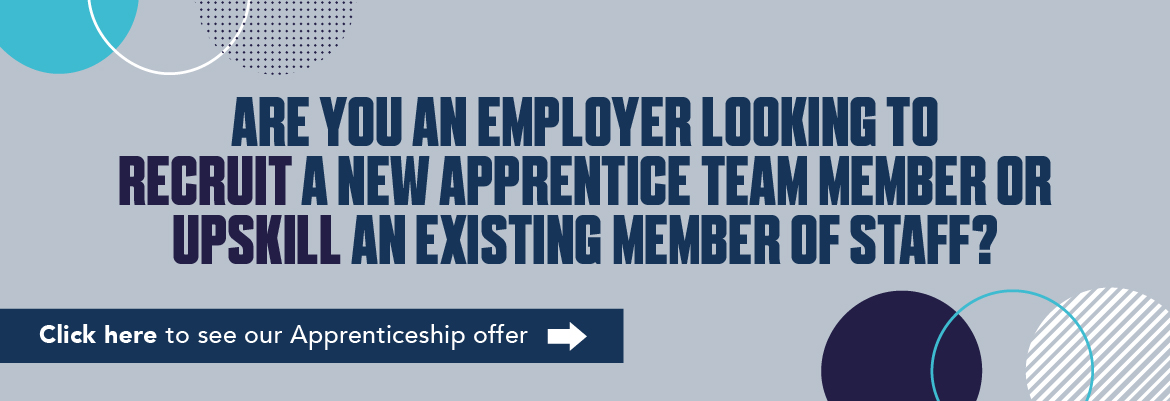 Apprenticeship offer