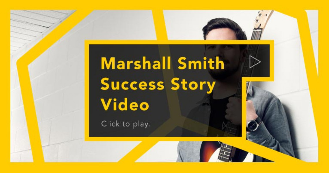 Marshall Smith - University Centre