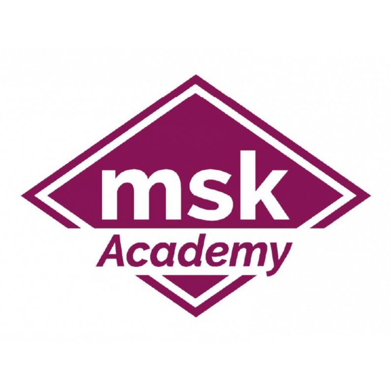 MSK Patisserie Skills Academy