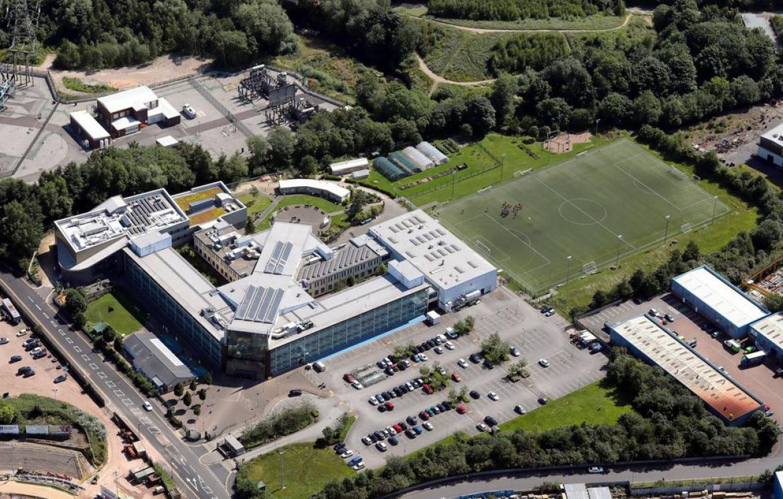 Hillsborough Campus